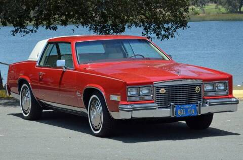 1979 Cadillac Eldorado for sale at Precious Metals in San Diego CA