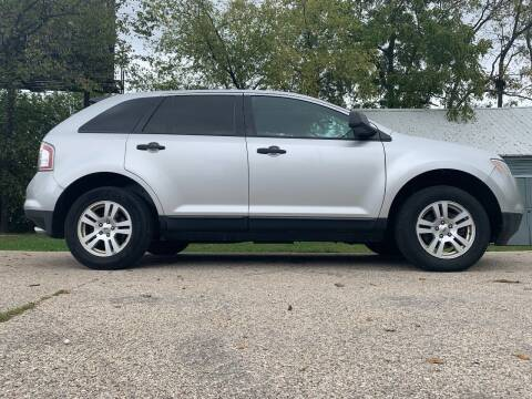 2010 Ford Edge for sale at SMART DOLLAR AUTO in Milwaukee WI
