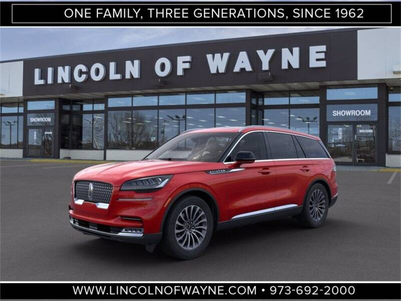 2021 Lincoln Aviator for sale in Wayne, NJ