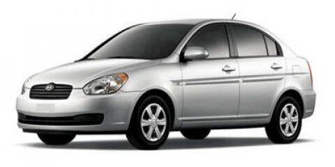 2007 Hyundai Accent for sale at Automart 150 in Council Bluffs IA