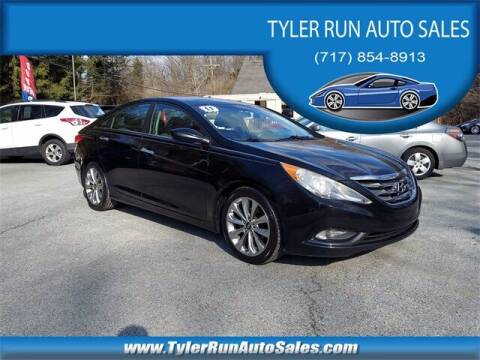 2011 Hyundai Sonata for sale at Tyler Run Auto Sales in York PA