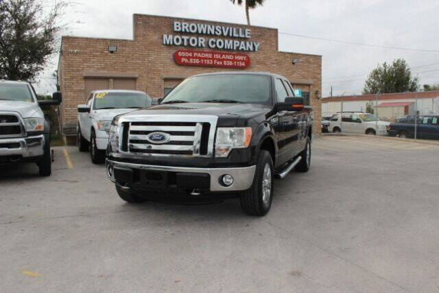 2011 Ford F-150 for sale at Brownsville Motor Company in Brownsville TX