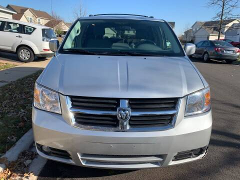 2010 Dodge Grand Caravan for sale at Luxury Cars Xchange in Lockport IL