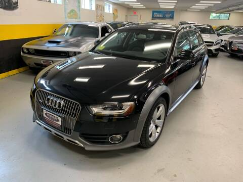 2013 Audi Allroad for sale at Newton Automotive and Sales in Newton MA