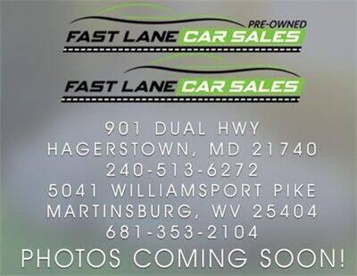 1995 Chevrolet Blazer for sale in Hagerstown, MD