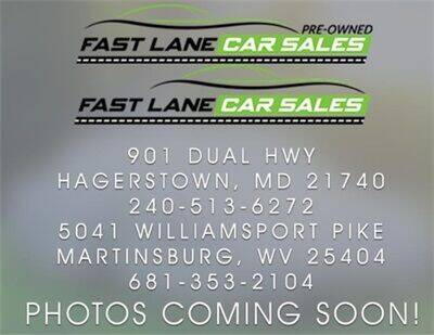 2017 RAM ProMaster City Cargo for sale in Hagerstown, MD