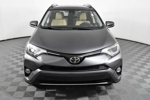2018 Toyota RAV4 for sale at Southern Auto Solutions-Jim Ellis Hyundai in Marietta GA