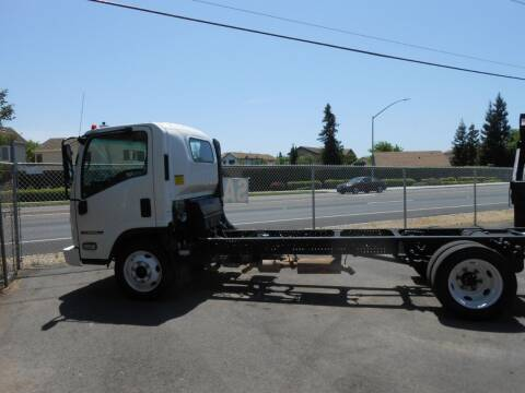2013 Isuzu NPR-HD for sale at Armstrong Truck Center in Oakdale CA