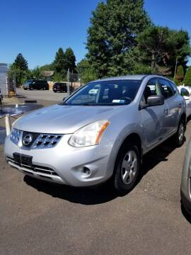 2011 Nissan Rogue for sale at American Auto Bensalem Inc in Bensalem PA