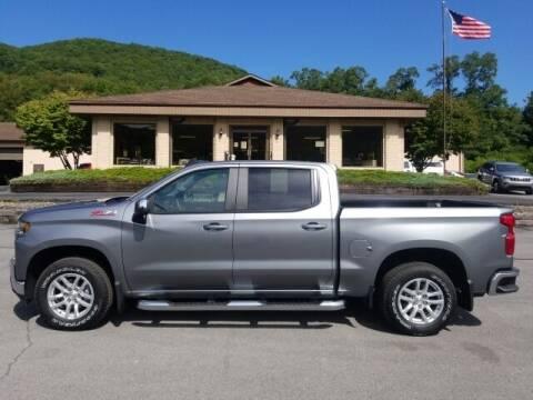 2021 Chevrolet Silverado 1500 for sale at K & L AUTO SALES, INC in Mill Hall PA