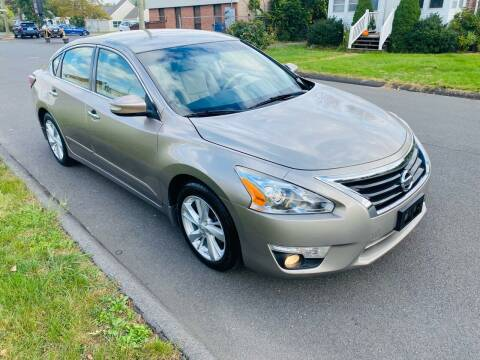 2015 Nissan Altima for sale at Kensington Family Auto in Berlin CT