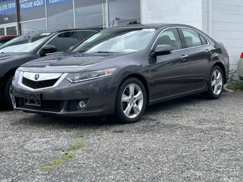 2010 Acura TSX for sale at My Car Auto Sales in Lakewood NJ