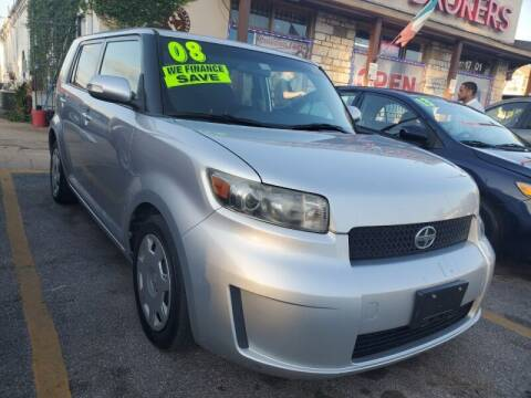 2008 Scion xB for sale at USA Auto Brokers in Houston TX