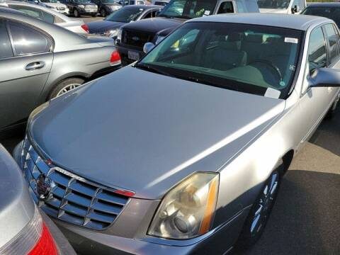 2008 Cadillac DTS for sale at SoCal Auto Auction in Ontario CA