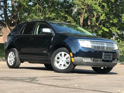 2008 Lincoln MKX for sale at Used Cars and Trucks For Less in Millcreek UT