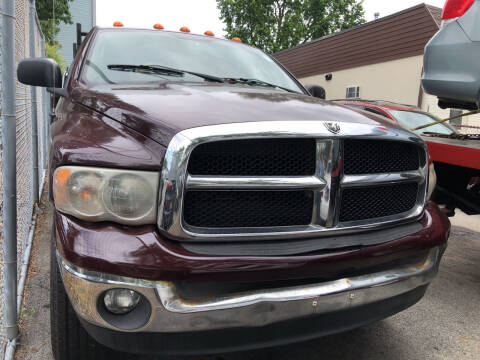 2005 RAM Ram Pickup 2500 for sale at Deleon Mich Auto Sales in Yonkers NY