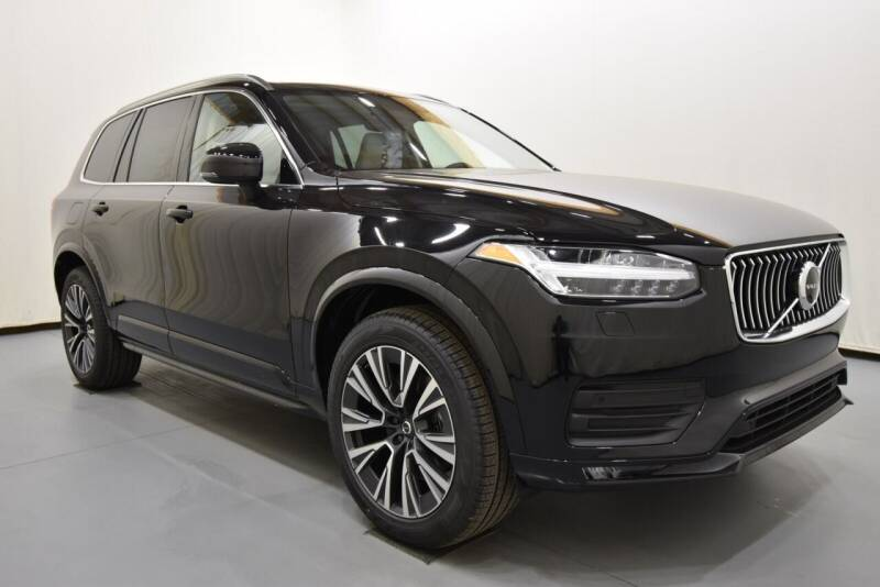 2022 Volvo XC90 for sale in Evansville, IN