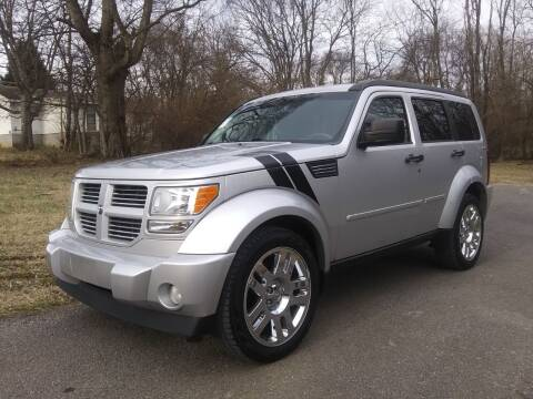2011 Dodge Nitro for sale at AC AUTOMOTIVE LLC in Hopkinsville KY