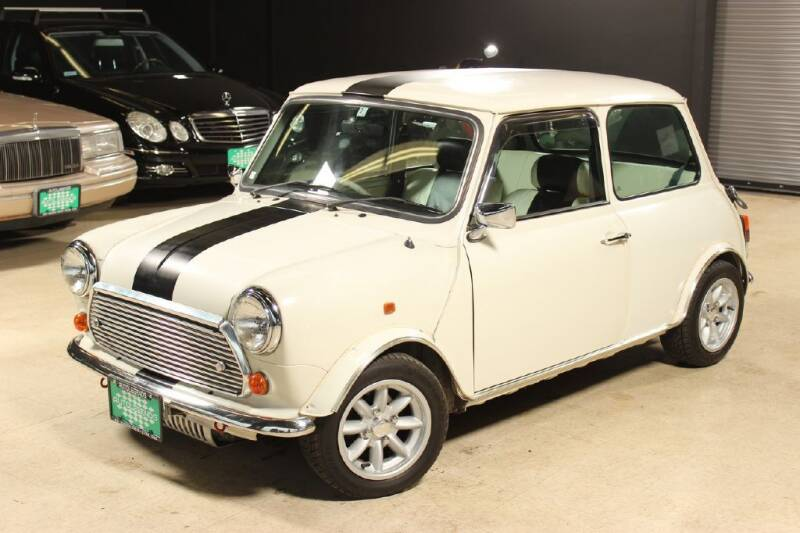 1995 MINI Cooper for sale at AUTOLEGENDS in Stow OH