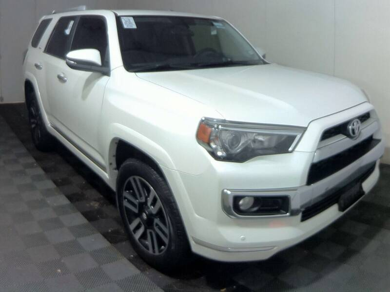 2016 Toyota 4Runner for sale at Fast Lane Direct in Lufkin TX