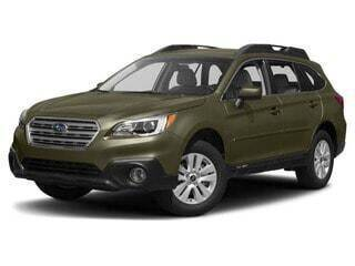 2016 Subaru Outback for sale at Schulte Subaru in Sioux Falls SD