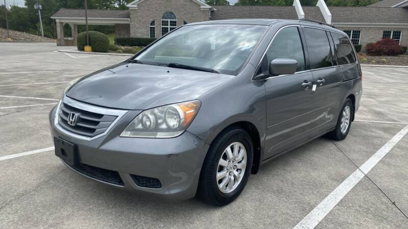 2009 Honda Odyssey for sale at 411 Trucks & Auto Sales Inc. in Maryville TN