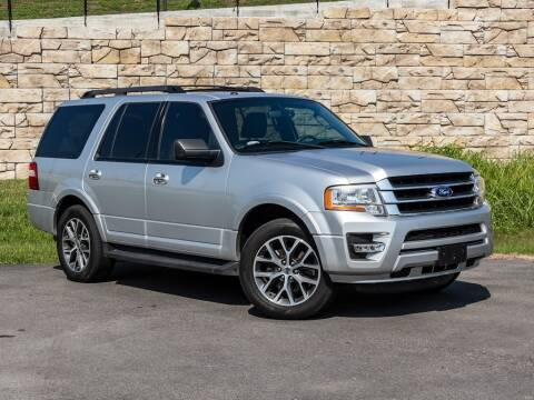 2017 Ford Expedition for sale at Car Hunters LLC in Mount Juliet TN
