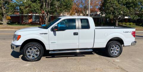2013 Ford F-150 for sale at Mulder Auto Tire and Lube in Orange City IA