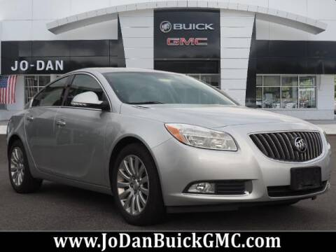 2012 Buick Regal for sale at Jo-Dan Motors in Plains PA