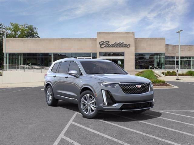2022 Cadillac XT6 for sale in Smyrna, GA