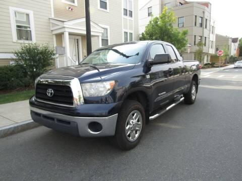 2009 Toyota Tundra for sale at Boston Auto Sales in Brighton MA