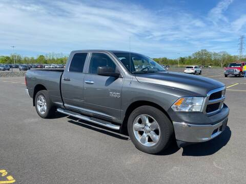 2013 RAM Ram Pickup 1500 for sale at Bluesky Auto in Bound Brook NJ