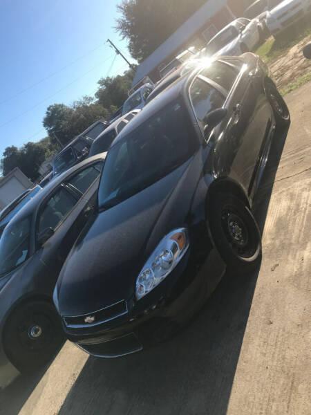 2012 Chevrolet Impala for sale at Augusta Motors in Augusta GA