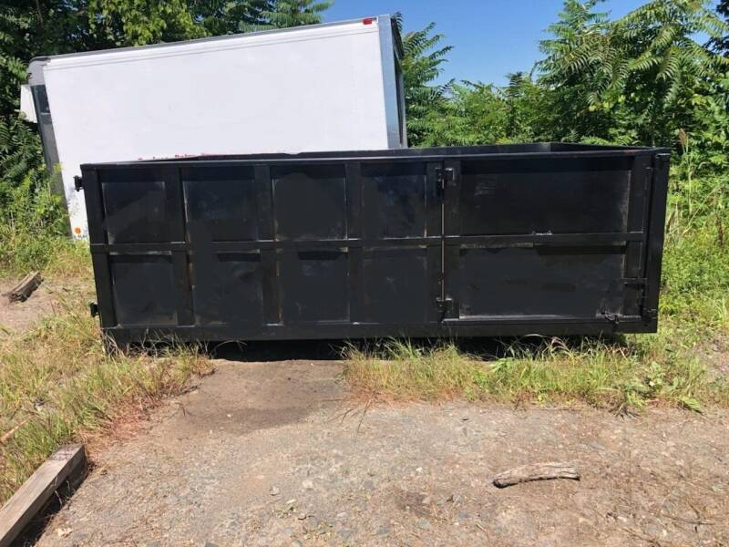 2015 Dump body Steel Dump body  - Hartford CT