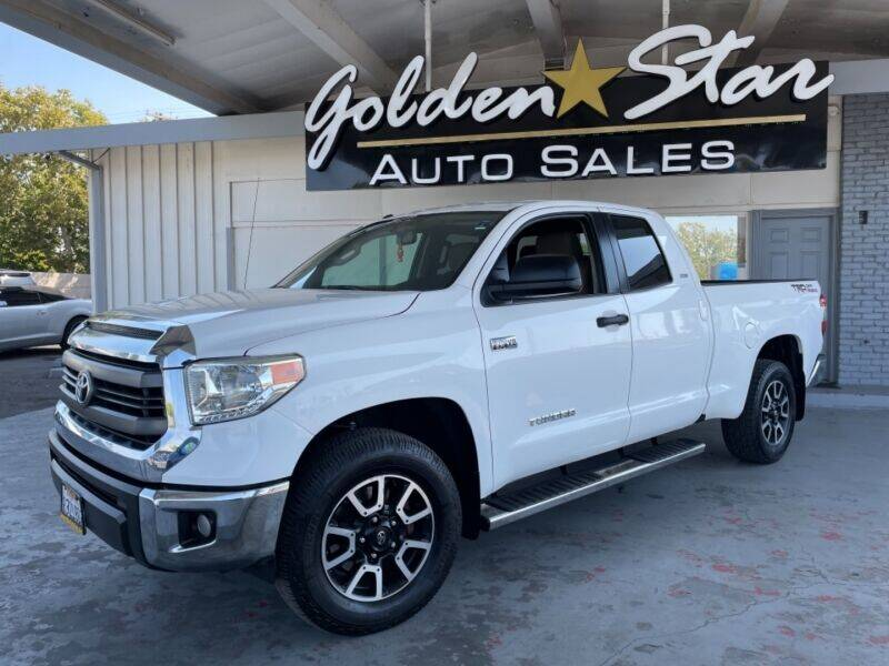 2014 Toyota Tundra for sale at Golden Star Auto Sales in Sacramento CA