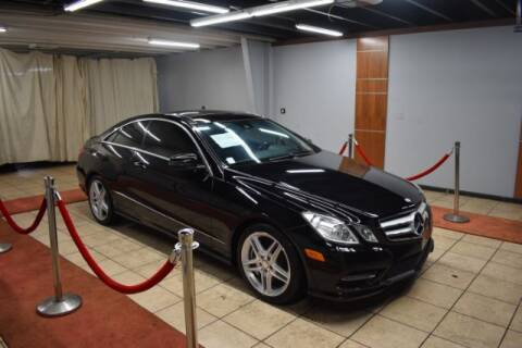 2013 Mercedes-Benz E-Class for sale at Adams Auto Group Inc. in Charlotte NC