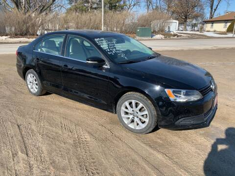 2014 Volkswagen Jetta for sale at GREENFIELD AUTO SALES in Greenfield IA