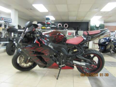 2004 Honda CBR 1000 for sale at Trinity Cycles in Burlington NC