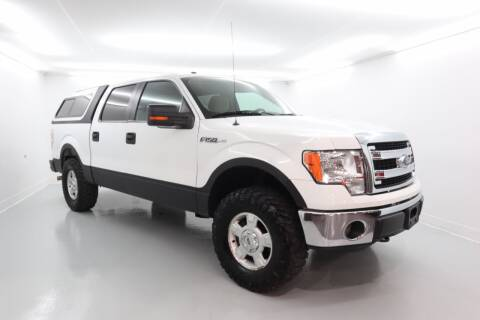 2013 Ford F-150 for sale at Alta Auto Group in Concord NC