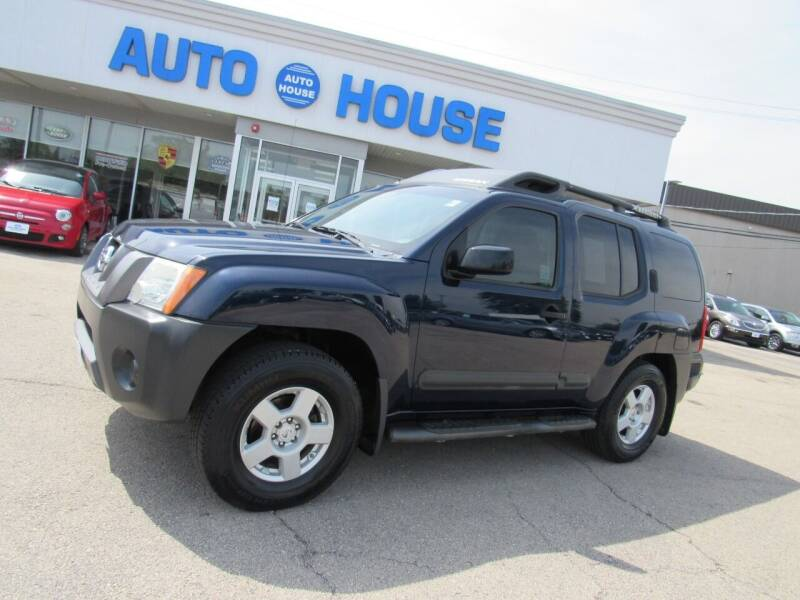 2006 Nissan Xterra for sale in Downers Grove, IL
