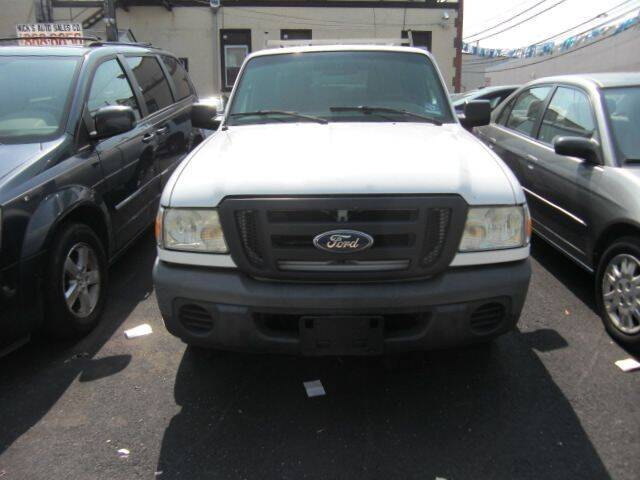 2010 Ford Ranger for sale at Nicks Auto Sales Co in West New York NJ