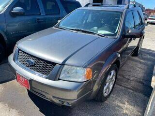 2005 Ford Freestyle for sale in Racine, WI
