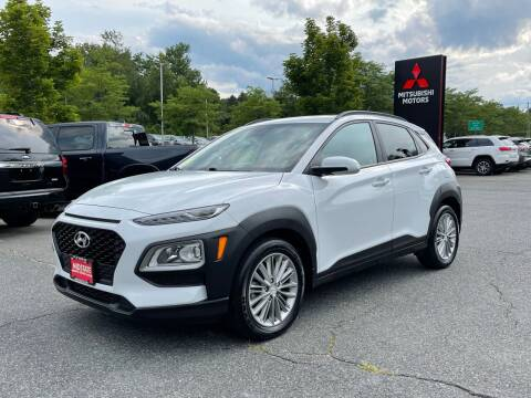 2020 Hyundai Kona for sale at Midstate Auto Group in Auburn MA
