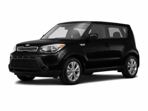 2016 Kia Soul for sale at PATRIOT CHRYSLER DODGE JEEP RAM in Oakland MD