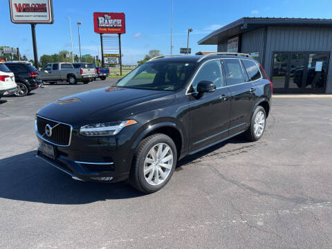2016 Volvo XC90 for sale at Welcome Motor Co in Fairmont MN