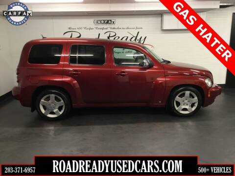 2008 Chevrolet HHR for sale at Road Ready Used Cars in Ansonia CT