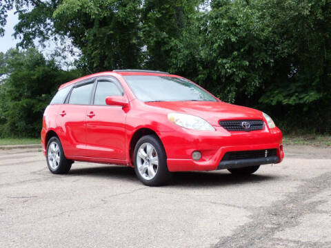 2006 Toyota Matrix for sale at The Auto Depot in Raleigh NC