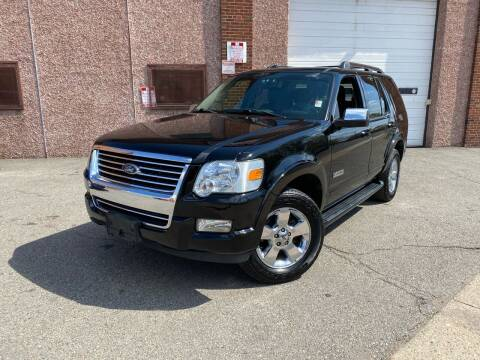 2006 Ford Explorer for sale at JMAC IMPORT AND EXPORT STORAGE WAREHOUSE in Bloomfield NJ