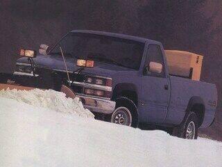 1993 Chevrolet C/K 2500 Series for sale in Minden, NE