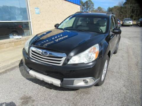 2011 Subaru Outback for sale at Southern Auto Solutions - 1st Choice Autos in Marietta GA